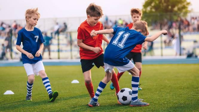 Voetbalacademie KSVO organiseert voetbaldriedaagse tijdens herfstvakantie