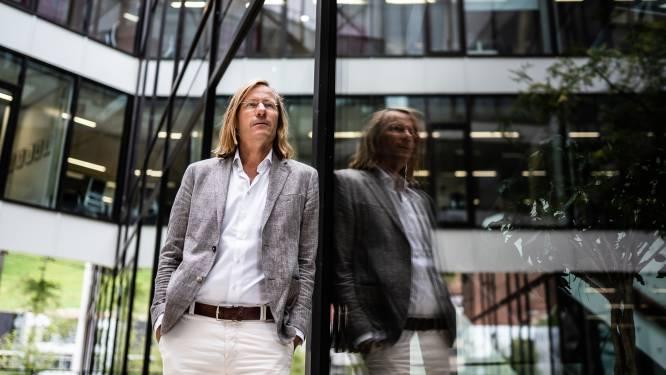 Rotterdamse marketingman promoot Arnhem: 'Al fietsend zie ik de kansen van een stad in het groen'