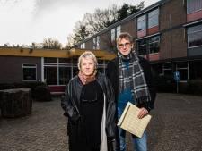 Afgestane zoon Gabriël en moeder Ellen vonden elkaar na jaren terug