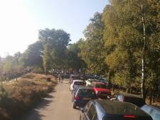 Raceauto's op de Posbank: het is tijd om stop te zeggen!