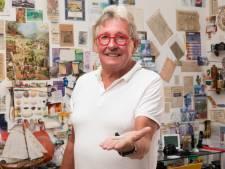 Hans de Jutter doet 'absolute topvondst' met kies van mammoetbaby: 'Kippenvel stond op mijn armen'