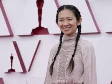 Chloé Zhao wint als tweede vrouw ooit Oscar voor beste regie