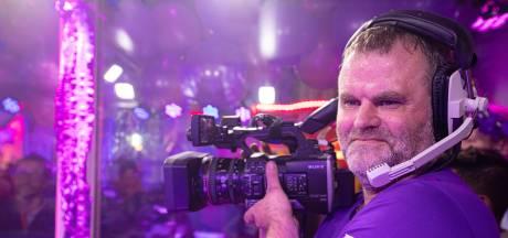 Plotselinge overlijden van Joris de Greef (42) raakt Kermis FM collega's: 'Het is nog niet te bevatten'