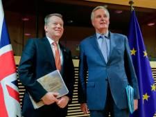'Nederlandse ondernemers, jullie kijken de brexit-deadline nu echt in de ogen'