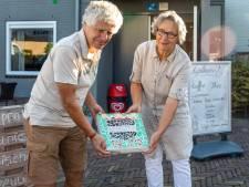 Lewedorp roept dorpsfonds in het leven