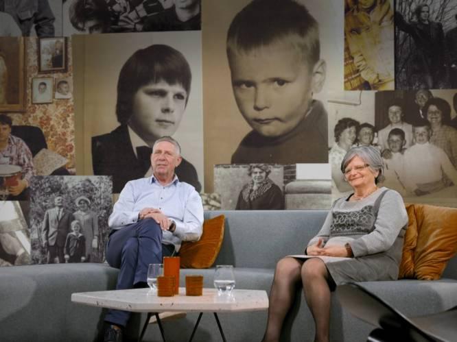 """Broer en zus herdenken Gorki-frontman Luc De Vos: """"Er is maar één ding dat hij nooit heeft gedaan, en dat is werken"""""""