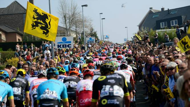 Ronde van Vlaanderen streeft naar 11 oktober: pal tijdens Giro in hertekende kalender