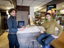 Borne heeft primeur met eerste dark kitchen: 'Zelfs de telefoon gaat de deur uit'