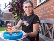Bij deze taartenbakwedstrijd in West-Twente kun je zelfs met de smerigste taart winnen