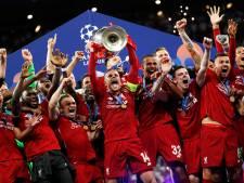 Dit Liverpool al een onvergetelijk team? Dát nog niet