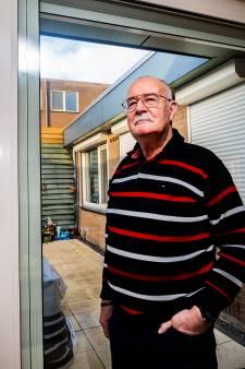 Een compleet dak door je woonkamer: Fran en Cees overleefden ternauwernood de januari storm