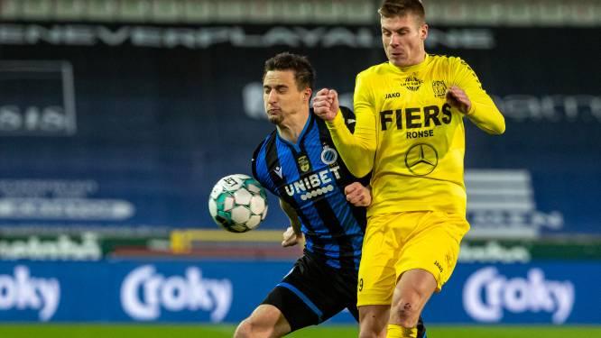 """KVK Ninove kaapt Menco De Rijck weg bij Olsa Brakel: """"Plaatje klopte volledig voor me"""""""