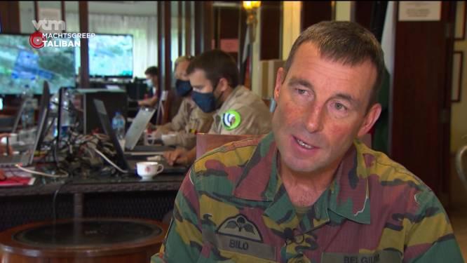 """""""Als we dag langer in Kaboel waren gebleven, waren er Belgische slachtoffers gevallen"""""""