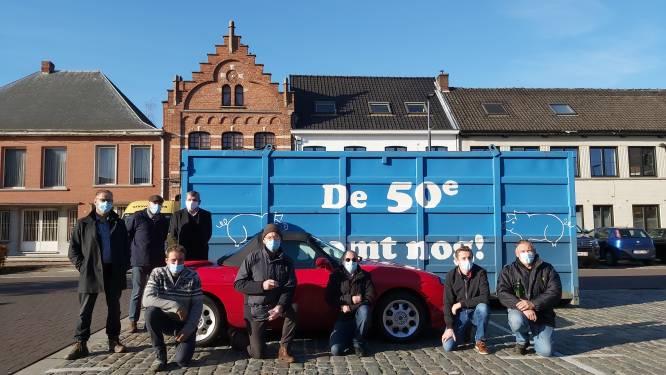 """Zalfenkermis krijgt sowieso 50ste editie: """"Geen beter moment om Sint-Antonius te vereren dan nu"""""""