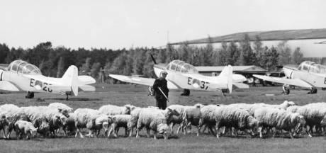 Jarige Vliegbasis Woensdrecht (75) kan nu geen feestje geven: 'Hopelijk pakken we later nog uit'