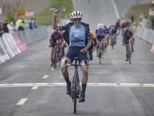 Wereldkampioene veldrijden Brand zorgt in Thüringen voor tweede Nederlandse dagzege
