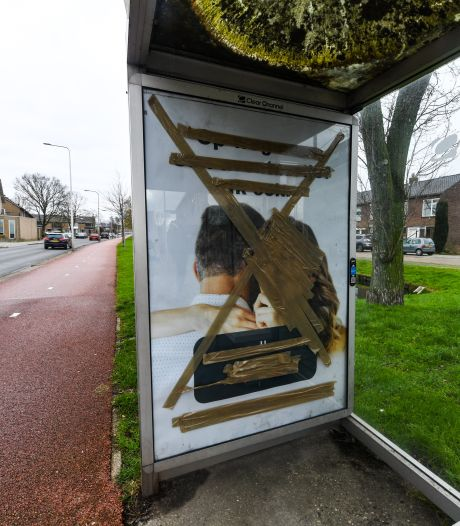 Advertentie Second Love krenkt SGP opnieuw: 'In strijd met de zedelijkheid'