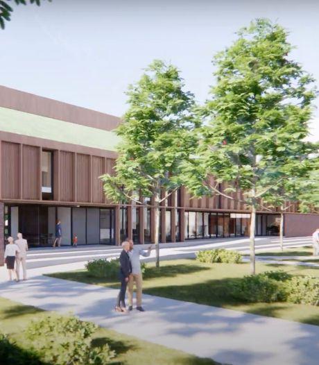 Nieuwe huis van Asten staat op papier: zo gaat het eruit zien