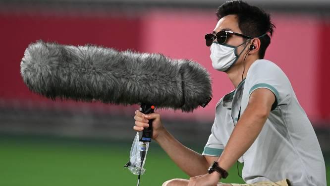 Alle microfoons staan altijd open in Tokio, met interessante gevolgen