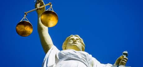 Celstraf voor seks met 14-jarig meisje in hotelkamer Enschede