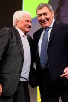 Merckx over Poulidor: Het is ongelooflijk, ik verlies een goede vriend