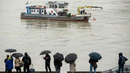 Hongarije arresteert kapitein rampschip Donau