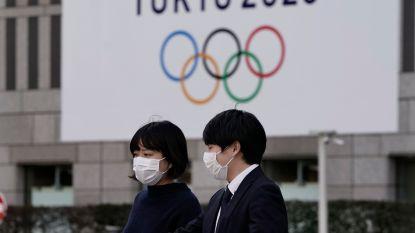 IOC vastberaden om Spelen in Tokio te laten doorgaan ondanks coronavirus