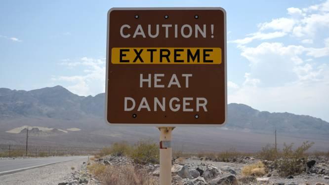 #extreemweer: nog nooit zo warm zo laat op het jaar
