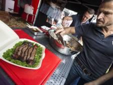 Opnieuw internationale BBQ-wedstrijden in Dongen-Vaart