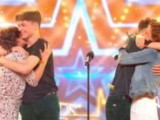 Trots op Bergse Tommy (17) na winst van Holland's Got Talent: 'Ik heb weken op roze wolkjes gelopen'