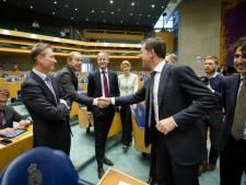 Steun in Kamer voor sobere opvang vluchtelingen
