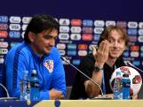 Drie keer verlenging, maar geen enkele blessure bij Kroaten