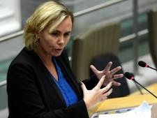 Liesbeth Homans dit ne pas vouloir saboter la paix communautaire