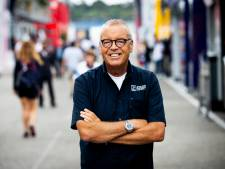Olav Mol over rol in F1-game: 'Ik heb wel ergens een easter egg verstopt'