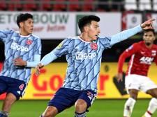 Dit zijn de vijf winnaars en vijf verliezers van Ajax in 2021