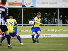 Nunspeet-speler Alexander Sijtsma heeft Carvajal als lichtend voorbeeld