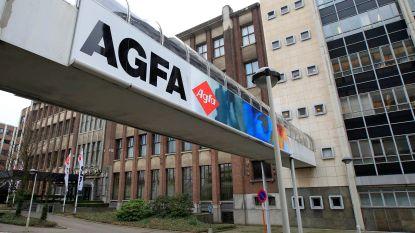 Conflict bij AGFA-Gevaert over personeel in quarantaine is van de baan