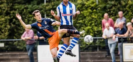 Michelis ziet Willem ll van Quick Boys winnen