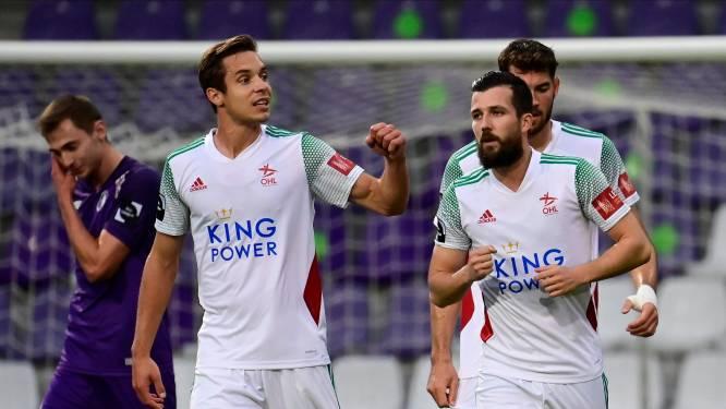 OHL in play-off 2 als het zelf wint met méér goals verschil dan KV Mechelen in Kortrijk