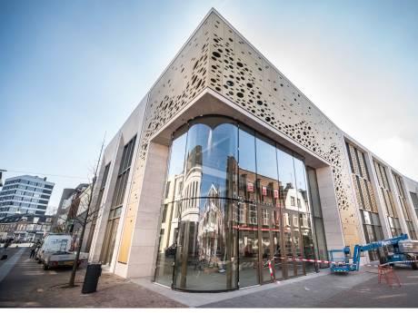 Nieuwbouw Kalanderstraat echte eyecatcher in centrum Enschede