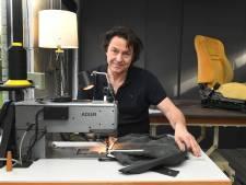 Walter van Rossum: 'Een mooie stoel moet ook lekker zitten'