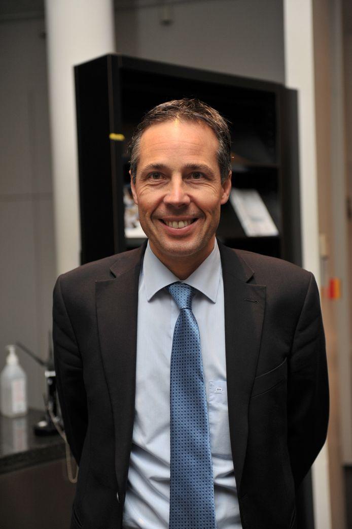 Bertrand Vrijens