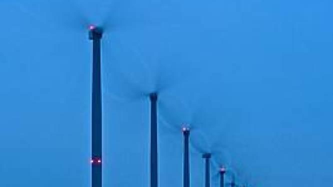 'Knipperende lampjes verstoren duisternis op Eemmeer'