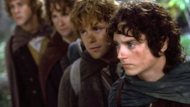 """Elijah Wood: """"Ork uit 'Lord of the Rings' is gebaseerd op Harvey Weinstein"""""""