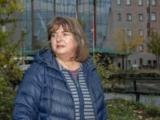 Gezin uit Den Haag verhuist tijdelijk naar Zwolle om coronapatiënt bij te kunnen staan in ziekenhuis: 'Het gaat steeds slechter, maar hij is geen opgever'