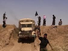 Koerden luiden noodklok na snelle opmars IS-strijders