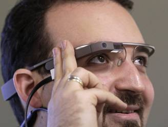 Google Glass sluipt muziekwereld binnen