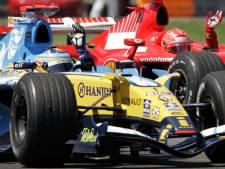 Alonso voedt geruchten over rentree in F1: 'Wil in 2021 op hoogste niveau rijden'
