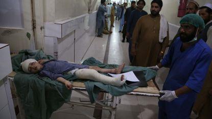 IS pleegt aanslag tijdens Afghaans feest: al 36 doden