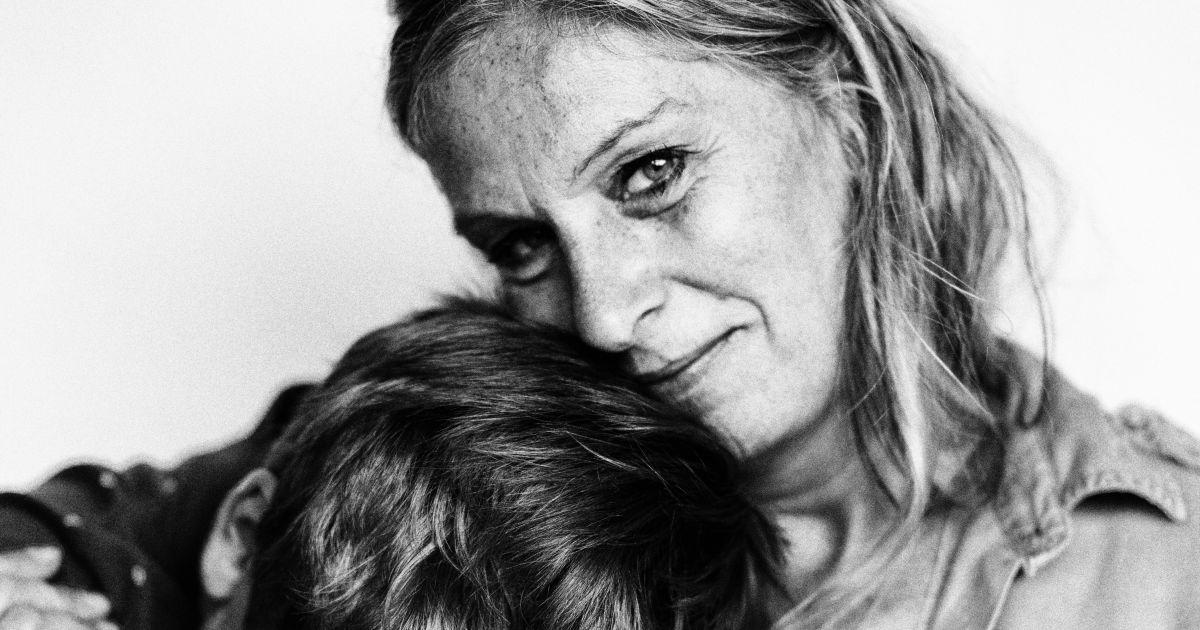 Ann Ceurvels Nude Photos 63